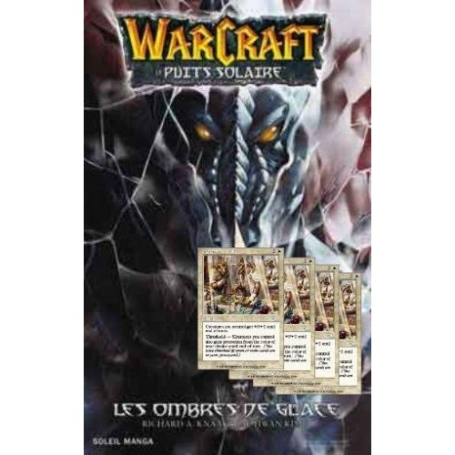 WARCRAFT T02 + CARTE
