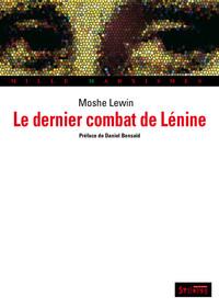 DERNIER COMBAT DE LENINE (LE)