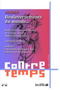 BOULEVERSEMENTS DU MONDE (LES)