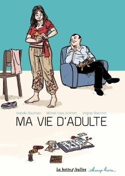 MA VIE D'ADULTE