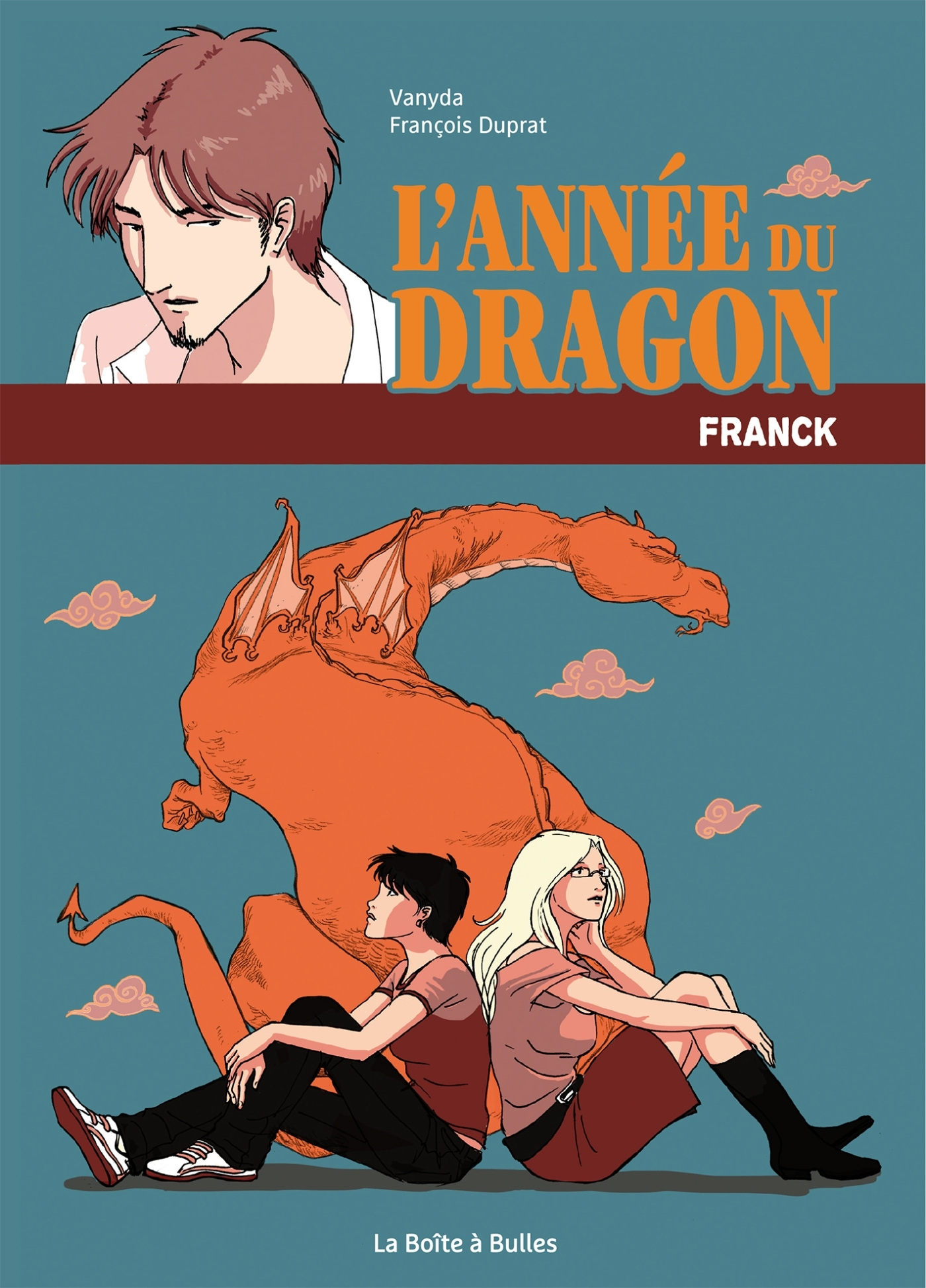 L'ANNEE DU DRAGON
