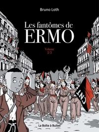 LES FANTOMES DE ERMO VOL 2/2