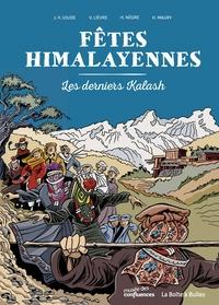 FETES HIMALAYENNES - LES DERNIERS KALASH