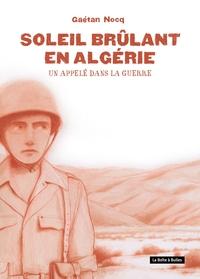 SOLEIL BRULANT EN ALGERIE