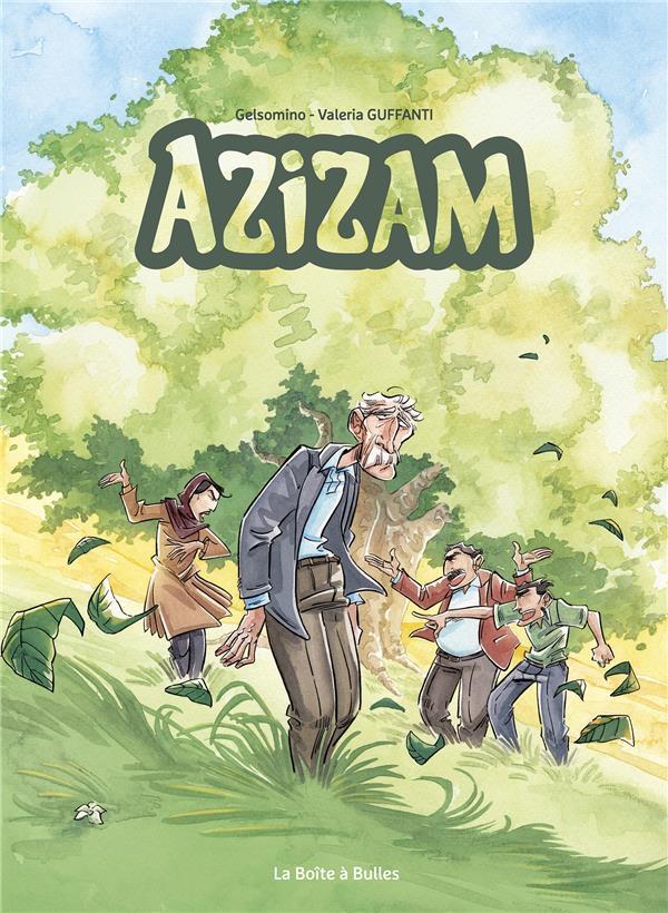 AZIZAM