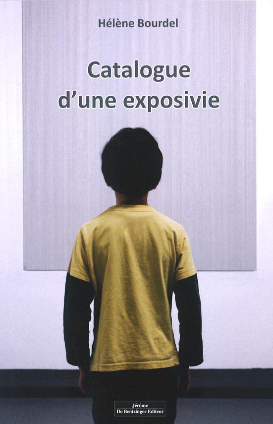 CATALOGUE D'UN EXPOSIVIE