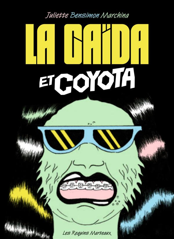 CAIDA ET COYOTA (LA)