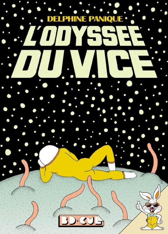 ODYSSEE DU VICE (L')