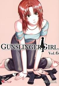 GUNSLINGER GIRL T06