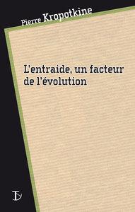 ENTRAIDE, UN FACTEUR DE L'EVOLUTION (L')