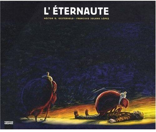 L'ETERNAUTE T02