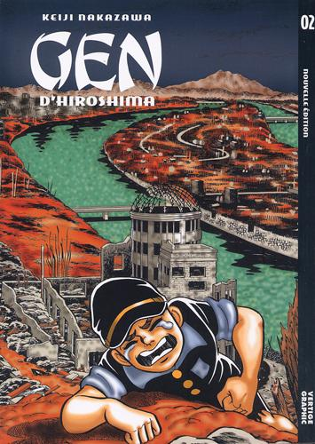 GEN D'HIROSHIMA 02 (REED )