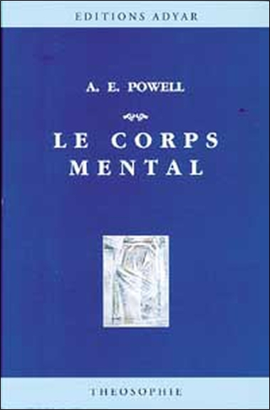 CORPS MENTAL
