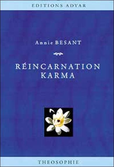 REINCARNATION KARMA