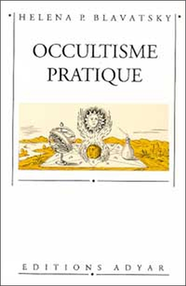 OCCULTISME PRATIQUE
