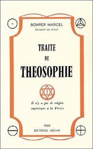 TRAITE DE THEOSOPHIE