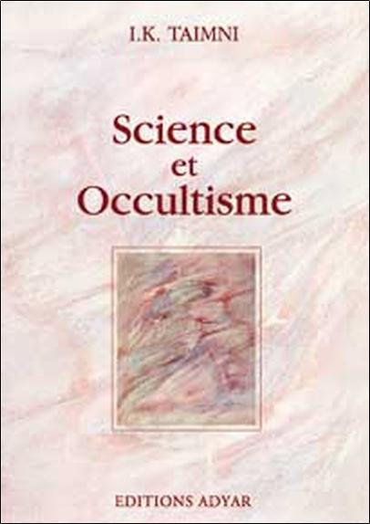 SCIENCE ET OCCULTISME