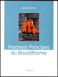 PREMIERS PRINCIPES DU BOUDDHISME