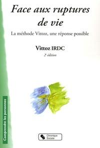 FACE AUX RUPTURES DE VIE 2E EDITION