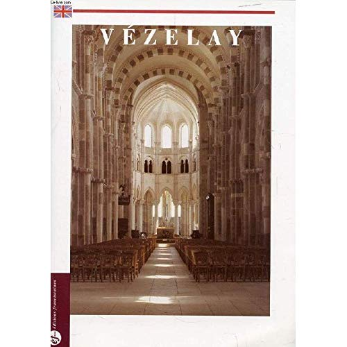 VEZELAY ENGLISH EDITION