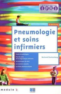PNEUMOLOGIE ET SOINS INFIRMIERS 4EME EDITION