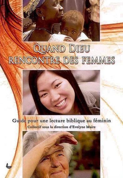 QUAND DIEU RENCONTRE DES FEMMES