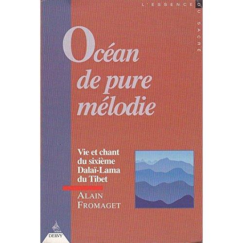OCEAN DE PURE MELODIE