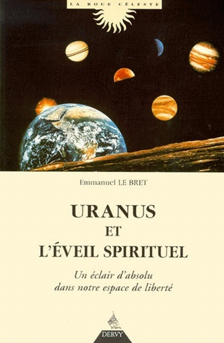 URANUS ET L'EVEIL SPIRITUEL