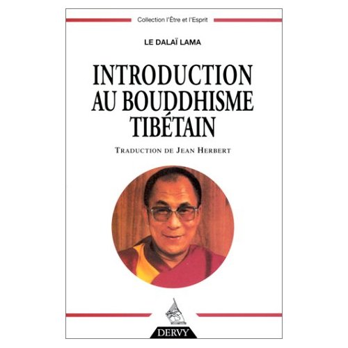 INTRODUCTION AU BOUDDHISME TIBETAIN