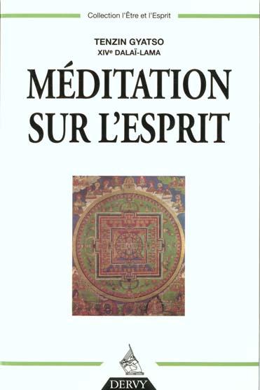 MEDITATION SUR L'ESPRIT