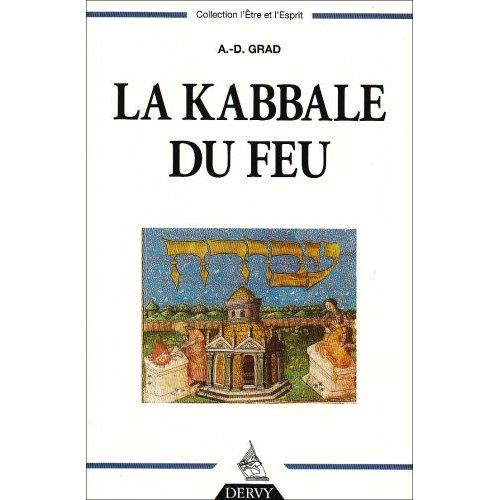 KABBALE DU FEU (LA)