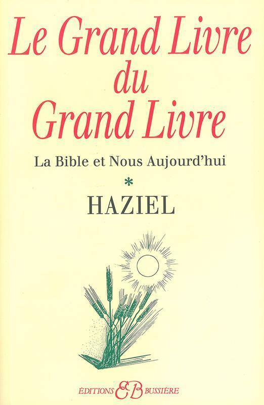 LE GRAND LIVRE DU GRAND LIVRE - T. 1