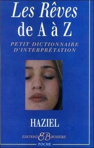 LES REVES DE A A Z