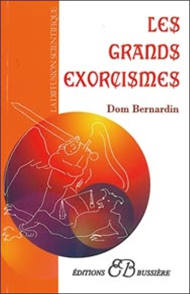 GRANDS EXORCISMES