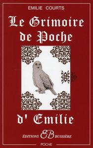 LE GRIMOIRE DE POCHE D'EMILIE