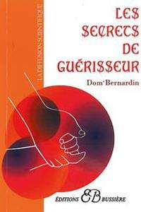 SECRETS DE GUERISSEUR
