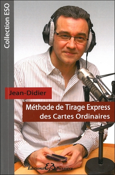 METHODE DE TIRAGE EXPRESS DES CARTES ORDINAIRES