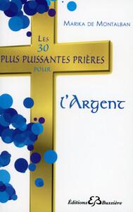 LES 30 PLUS PUISSANTES PRIERES POUR L'ARGENT