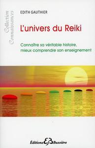 L'UNIVERS DU REIKI