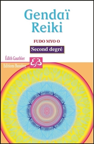GENDAI - REIKI - FUDO MYO O - SECOND DEGRE