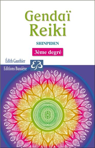 GENDAI REIKI III - SHINPIDEN