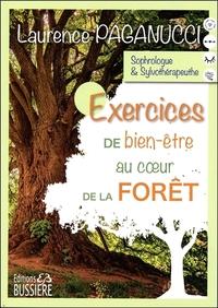 EXERCICES DE BIEN-ETRE AU COEUR DE LA FORET