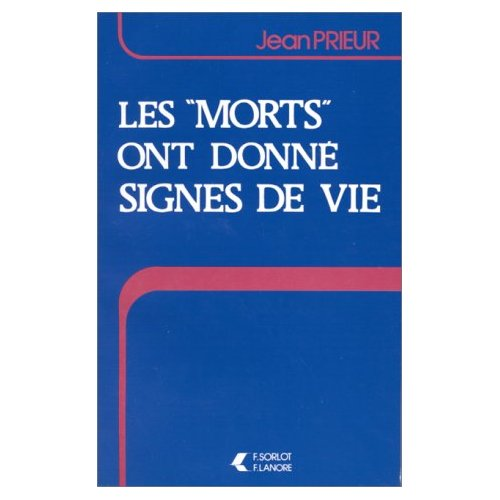 MORTS ONT DONNE SIGNES DE VIE (LES)