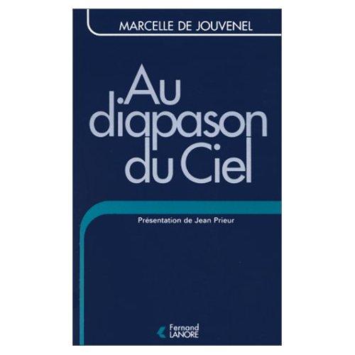 DIAPASON DU CIEL (AU)