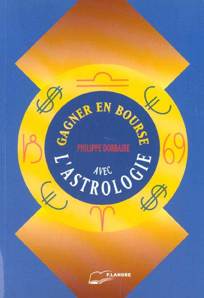GAGNER EN BOURSE AVEC L'ASTROLOGIE