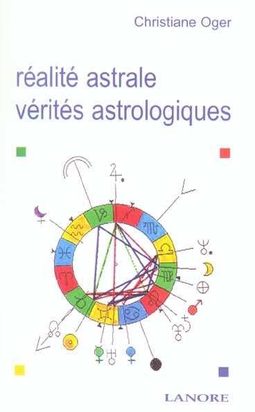 REALITE ASTRALE VERITES ASTROLOGIQUES