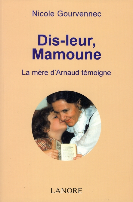 DIS-LEUR MAMOUNE