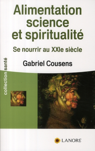 ALIMENTATION SCIENCE ET SPIRITUALITE