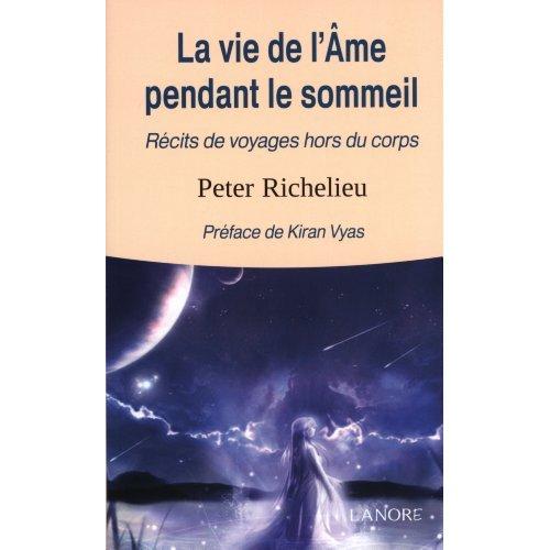 VIE DE L'AME PENDANT LE SOMMEIL (LA)