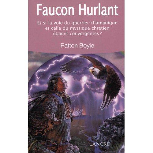FAUCON HURLANT